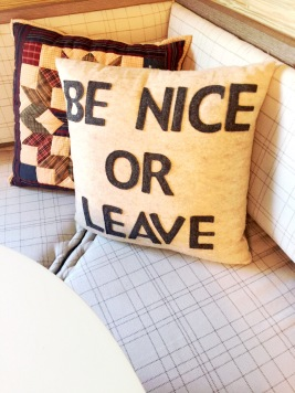 the cutest throw pillows