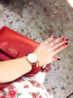 Daniel Wellington Accessories, Kate Spade Bow Purse