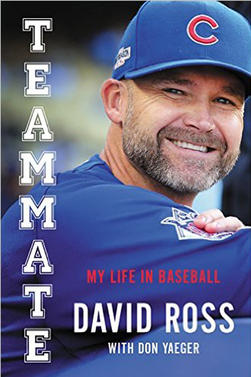 david ross' book