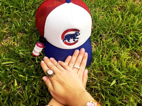 Chicago Cubs and Perfect Formula