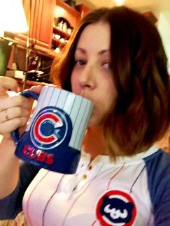 Cubbies Mug